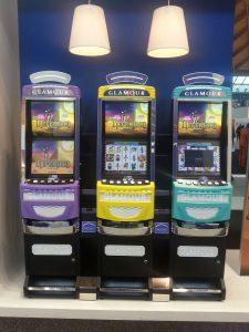 Noleggio Slot Machine Treviso/Noleggio Slot Machine Veneto